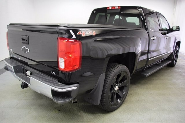 2016 Silverado 1500 Crew Cab 4x4 Pickup #15813P - photo 2