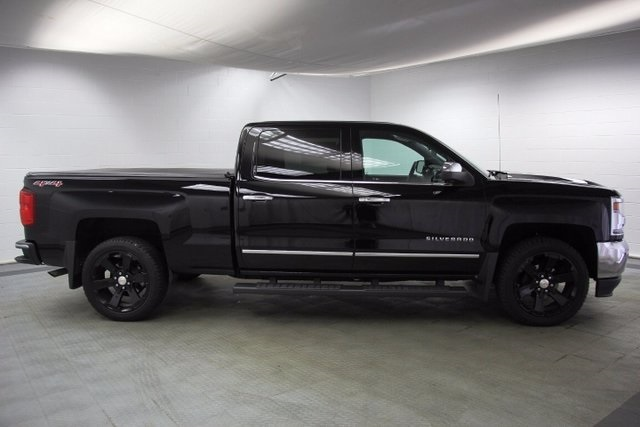 2016 Silverado 1500 Crew Cab 4x4 Pickup #15813P - photo 9