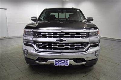 2016 Silverado 1500 Crew Cab 4x4 Pickup #15813P - photo 3