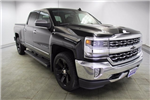 2016 Silverado 1500 Crew Cab 4x4 Pickup #15813P - photo 15