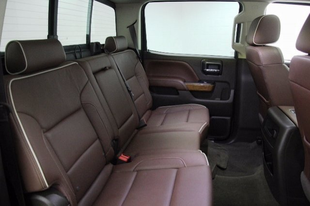 2016 Silverado 2500 Crew Cab 4x4, Pickup #15873P - photo 16