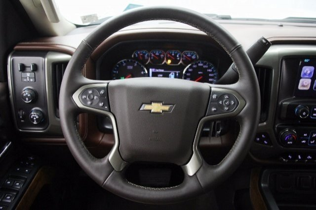 2016 Silverado 2500 Crew Cab 4x4, Pickup #15873P - photo 21