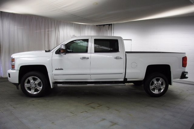 2016 Silverado 2500 Crew Cab 4x4, Pickup #15873P - photo 6
