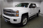 2016 Silverado 2500 Crew Cab 4x4, Pickup #15873P - photo 5