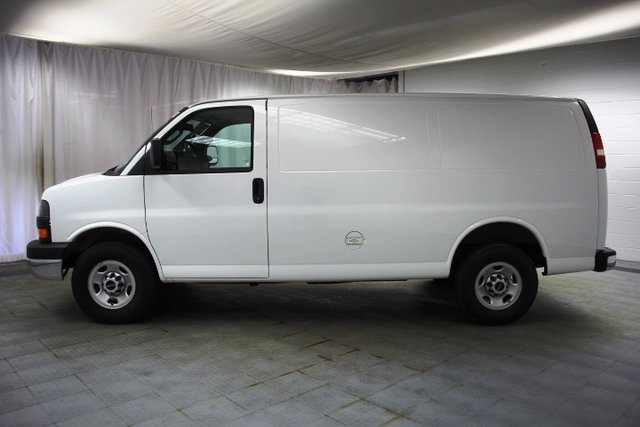 2016 Savana 2500, Cargo Van #15973R - photo 8