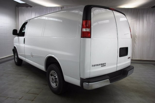 2016 Savana 2500, Cargo Van #15973R - photo 9