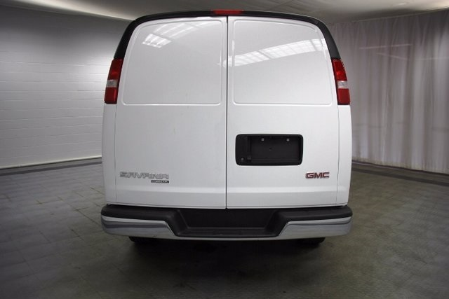 2016 Savana 2500, Cargo Van #15973R - photo 10