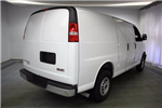 2016 Savana 2500, Cargo Van #15973R - photo 1