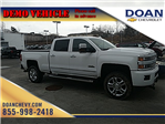 2017 Silverado 2500 Crew Cab 4x4, Pickup #15975P - photo 1