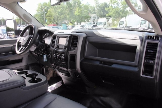 2014 Ram 5500 Regular Cab DRW 4x4, Dump Body #16045P - photo 11