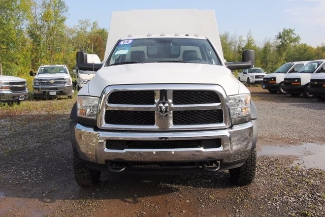 2015 Ram 5500 Regular Cab DRW 4x4, Service Utility Van #16120P - photo 4