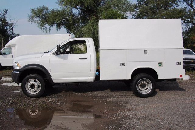 2015 Ram 5500 Regular Cab DRW 4x4, Service Utility Van #16120P - photo 6
