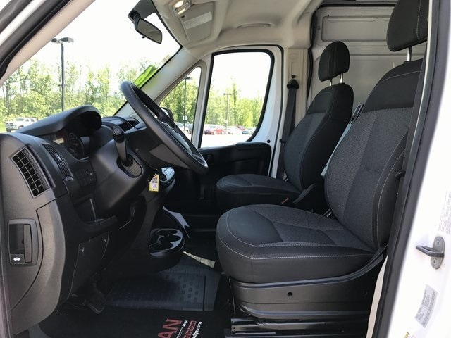 2016 ProMaster 2500 High Roof, Cargo Van #16169R - photo 10