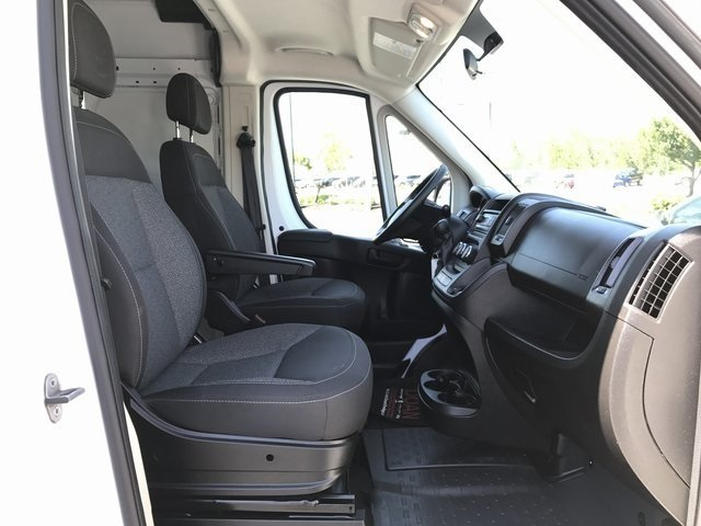 2016 ProMaster 2500 High Roof, Cargo Van #16169R - photo 17