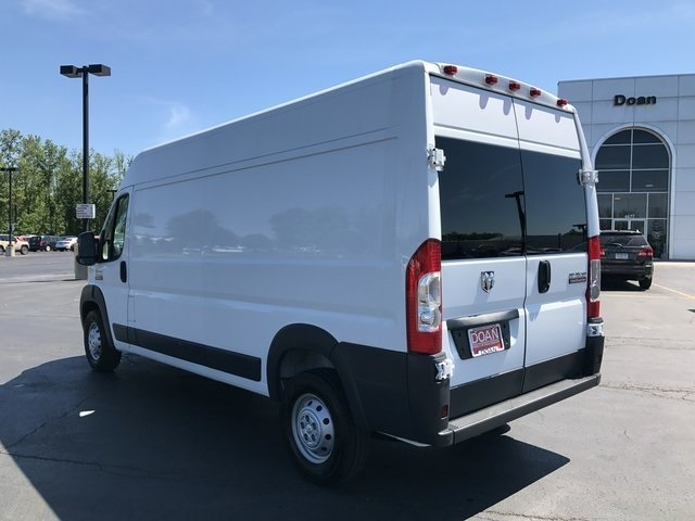 2016 ProMaster 2500 High Roof, Cargo Van #16169R - photo 5