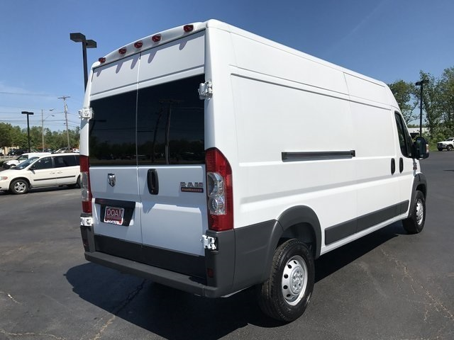 2016 ProMaster 2500 High Roof, Cargo Van #16169R - photo 2