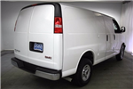 2017 Savana 2500, Cargo Van #16191R - photo 1