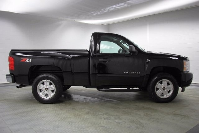 2011 Silverado 1500 Regular Cab 4x4, Pickup #16294A - photo 10