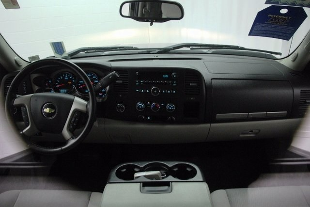 2011 Silverado 1500 Regular Cab 4x4, Pickup #16294A - photo 13