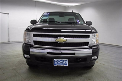2011 Silverado 1500 Regular Cab 4x4, Pickup #16294A - photo 6