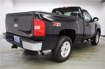 2011 Silverado 1500 Regular Cab 4x4, Pickup #16294A - photo 2
