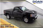 2011 Silverado 1500 Regular Cab 4x4, Pickup #16294A - photo 1