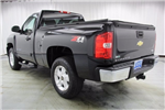 2011 Silverado 1500 Regular Cab 4x4, Pickup #16294A - photo 9
