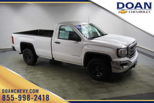2016 Sierra 1500 Regular Cab Pickup #16328R - photo 1