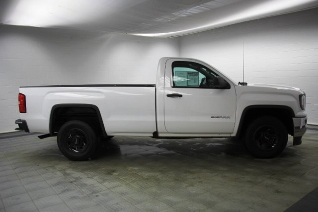 2016 Sierra 1500 Regular Cab Pickup #16328R - photo 10