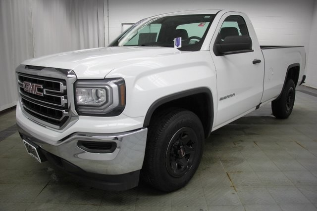 2016 Sierra 1500 Regular Cab Pickup #16328R - photo 6