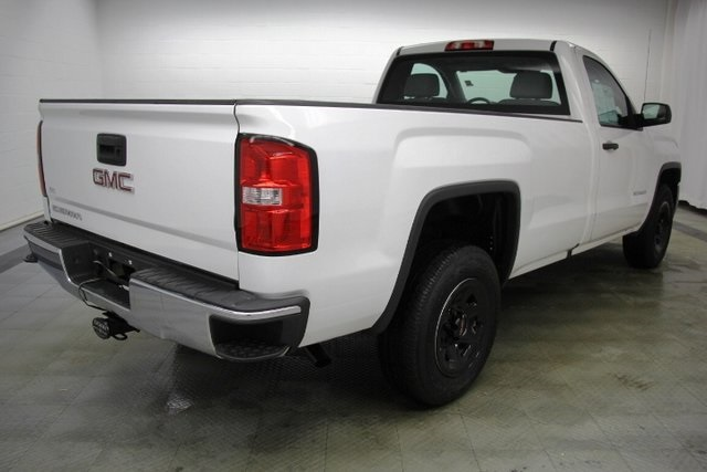 2016 Sierra 1500 Regular Cab Pickup #16328R - photo 2
