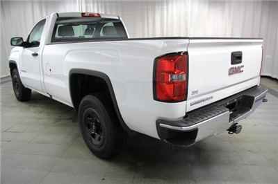 2016 Sierra 1500 Regular Cab Pickup #16328R - photo 8