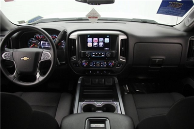2016 Silverado 1500 Crew Cab 4x4, Pickup #16395P - photo 13