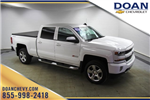 2016 Silverado 1500 Crew Cab 4x4, Pickup #16395P - photo 1