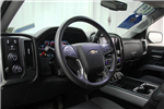 2016 Silverado 1500 Crew Cab 4x4, Pickup #16395P - photo 14