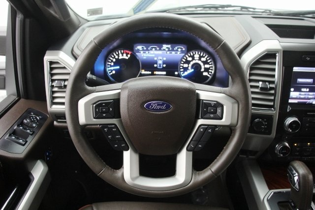 2015 F-150 Super Cab 4x4, Pickup #16403P - photo 20