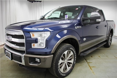 2015 F-150 Super Cab 4x4, Pickup #16403P - photo 5
