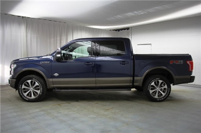 2015 F-150 Super Cab 4x4, Pickup #16403P - photo 6