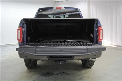 2015 F-150 Super Cab 4x4, Pickup #16403P - photo 9