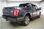 2015 F-150 Super Cab 4x4, Pickup #16403P - photo 2