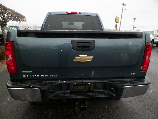 2011 Silverado 1500 Crew Cab 4x4, Pickup #16472P - photo 8
