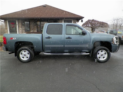 2011 Silverado 1500 Crew Cab 4x4, Pickup #16472P - photo 6