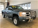 2011 Silverado 1500 Crew Cab 4x4, Pickup #16472P - photo 9
