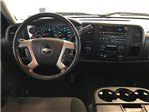 2011 Silverado 1500 Crew Cab 4x4, Pickup #16472P - photo 16