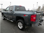 2011 Silverado 1500 Crew Cab 4x4, Pickup #16472P - photo 10