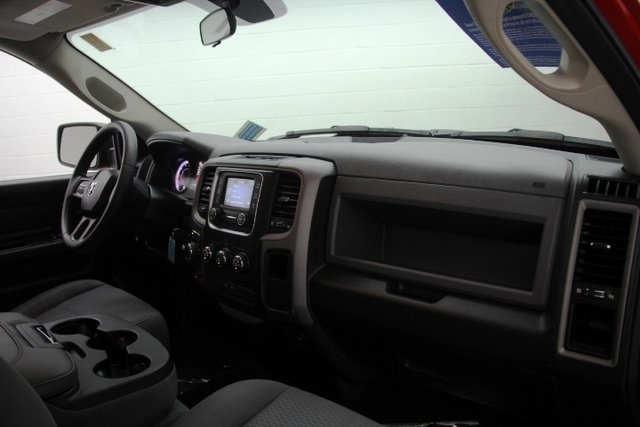 2017 Ram 1500 Quad Cab 4x4,  Pickup #16843P - photo 12