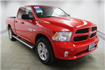 2017 Ram 1500 Quad Cab 4x4,  Pickup #16843P - photo 3