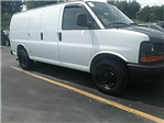 2015 Savana 2500 4x2,  Empty Cargo Van #17142P - photo 2