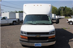 2016 Express 3500, Unicell Aerocell CW Cutaway Van #C84702 - photo 3