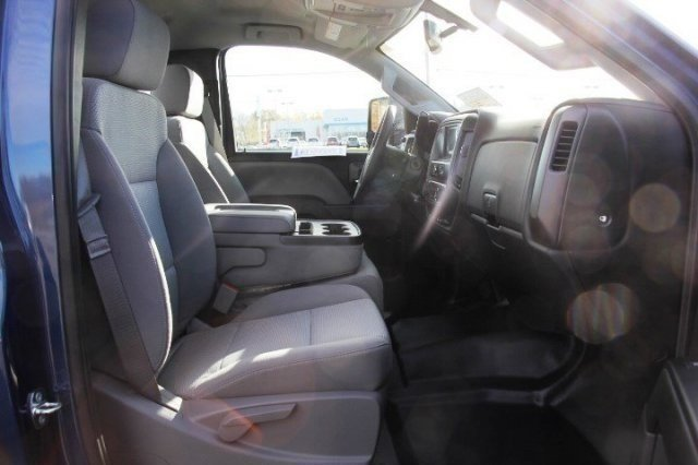 2016 Silverado 3500 Regular Cab DRW 4x4, Air-Flo Pro-Class Dump Body #C84856 - photo 9